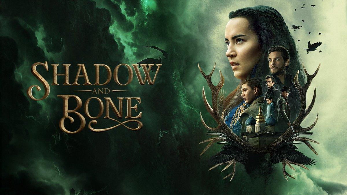Shadow and Bone © Netflix