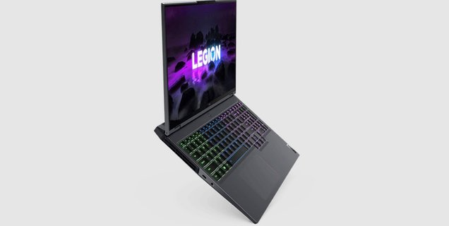 Test du Legion 5 Pro : la machine démentielle qui prouve que Lenovo a tout compris