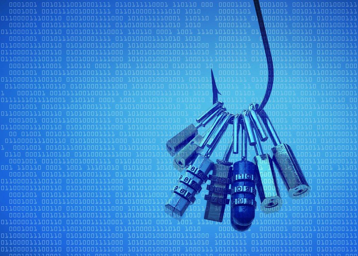 Passwords © Shutterstock
