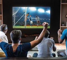 Bon plan TV : 4 promos immanquables pour s'équiper avant l'Euro 2021