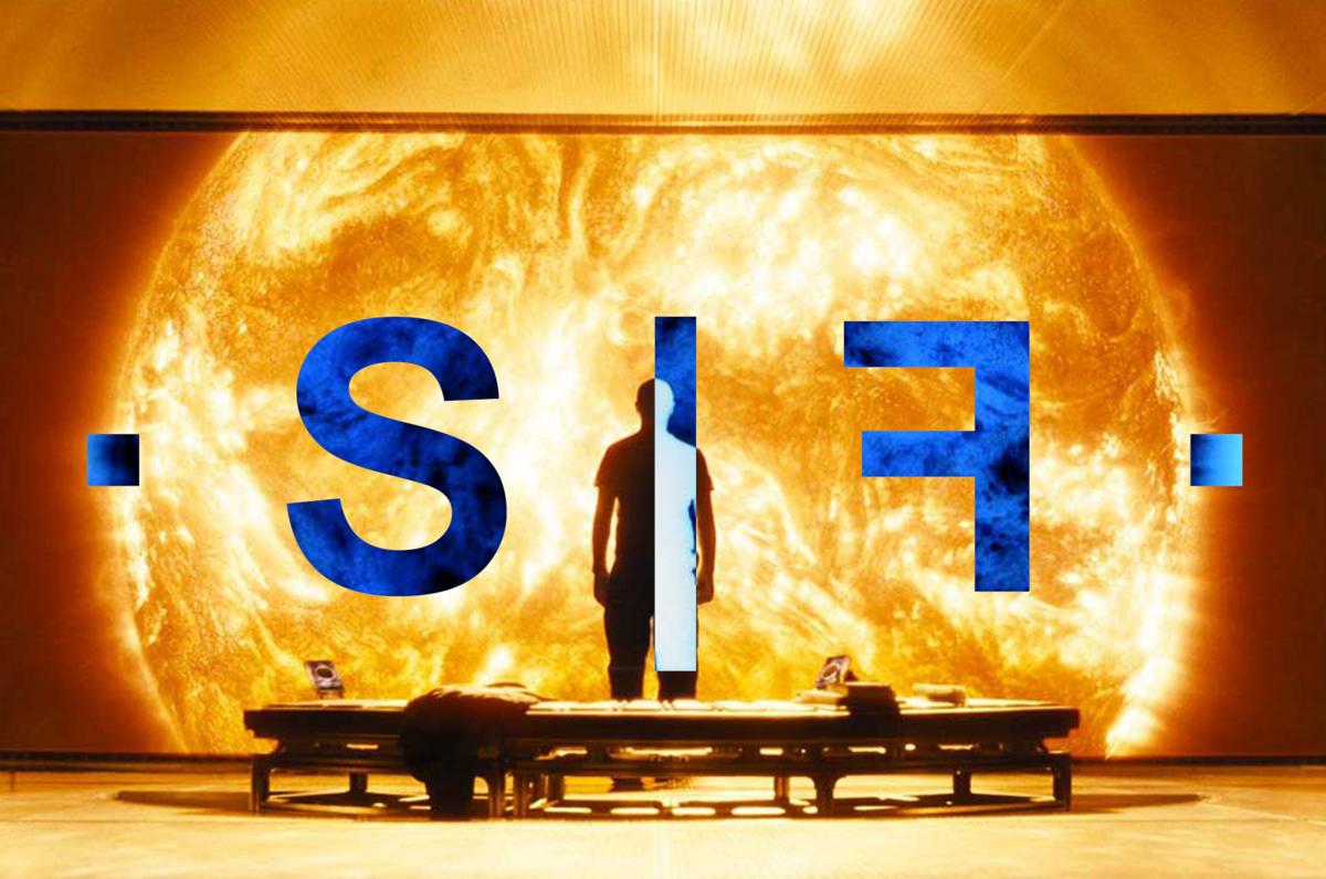 SF Sunshine Danny Boyle