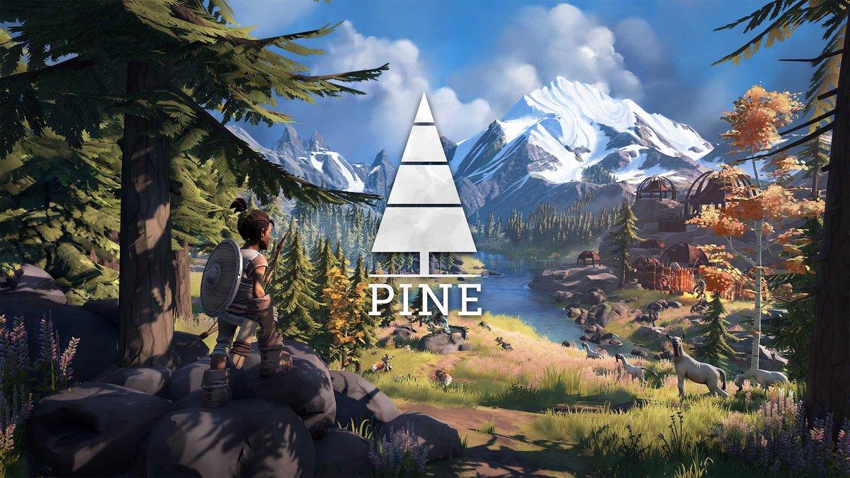 Pine © Kongregate