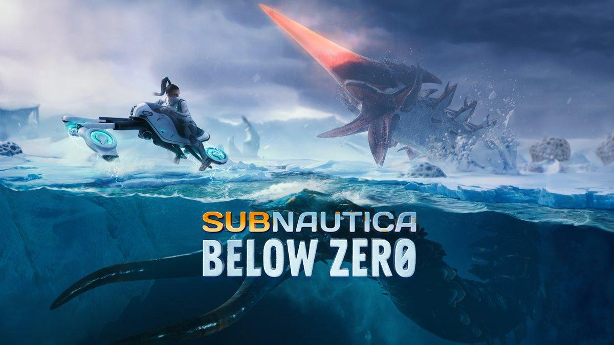 Subnautica Below Zero © Unknown Worlds
