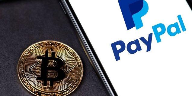 PayPal songerait à lancer son propre stablecoin