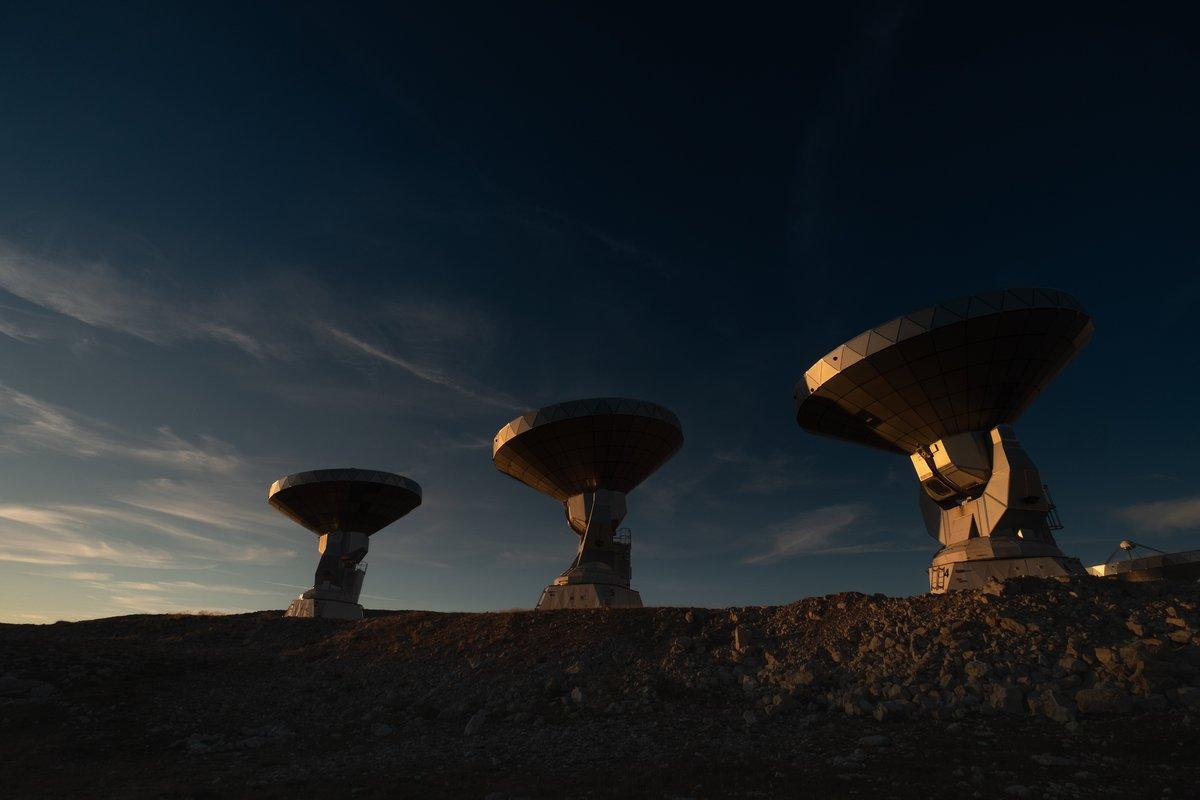 Des téléscopes © © Unsplash / Thanh Nguyen