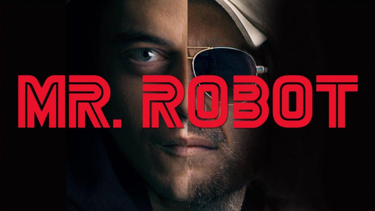 Mr. Robot © USA Network