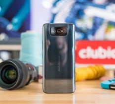 Test Asus Zenfone 8 Flip : un bon smartphone, qui manque d'audace