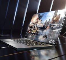NVIDIA annonce les GeForce RTX 3050 et 3050 Ti pour PC portables