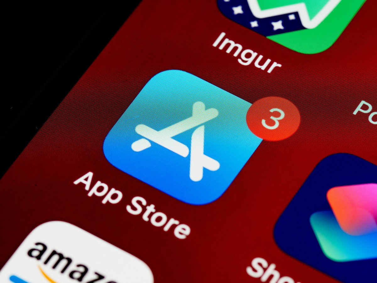 App Store © Pexels