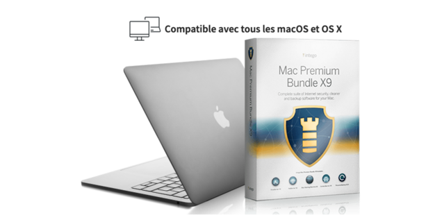 Antivirus Mac : protégez votre Mac à 53% moins cher avec Intego (offre limitée)