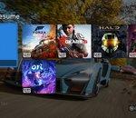 Xbox : la mise à jour de mai améliore la fonctionnalité Quick Resume