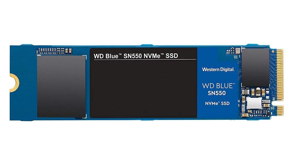 wd blue M2 sata III