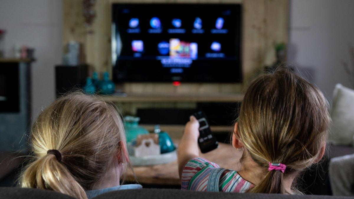Téléviseur © Wassenbergh - Shutterstock