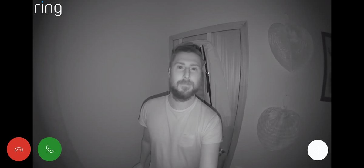 Test Ring Video Doorbell Wired © Alexandre Schmid pour Clubic