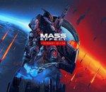 Test de Mass Effect Édition Légendaire: une trilogie qui fait toujours son petit effet
