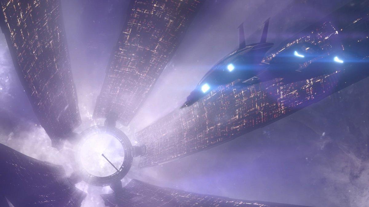 Mass Effect Édition Légendaire © Electronic Arts