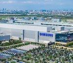 Samsung : 151 milliards injectés dans les semi-conducteurs d'ici 2030