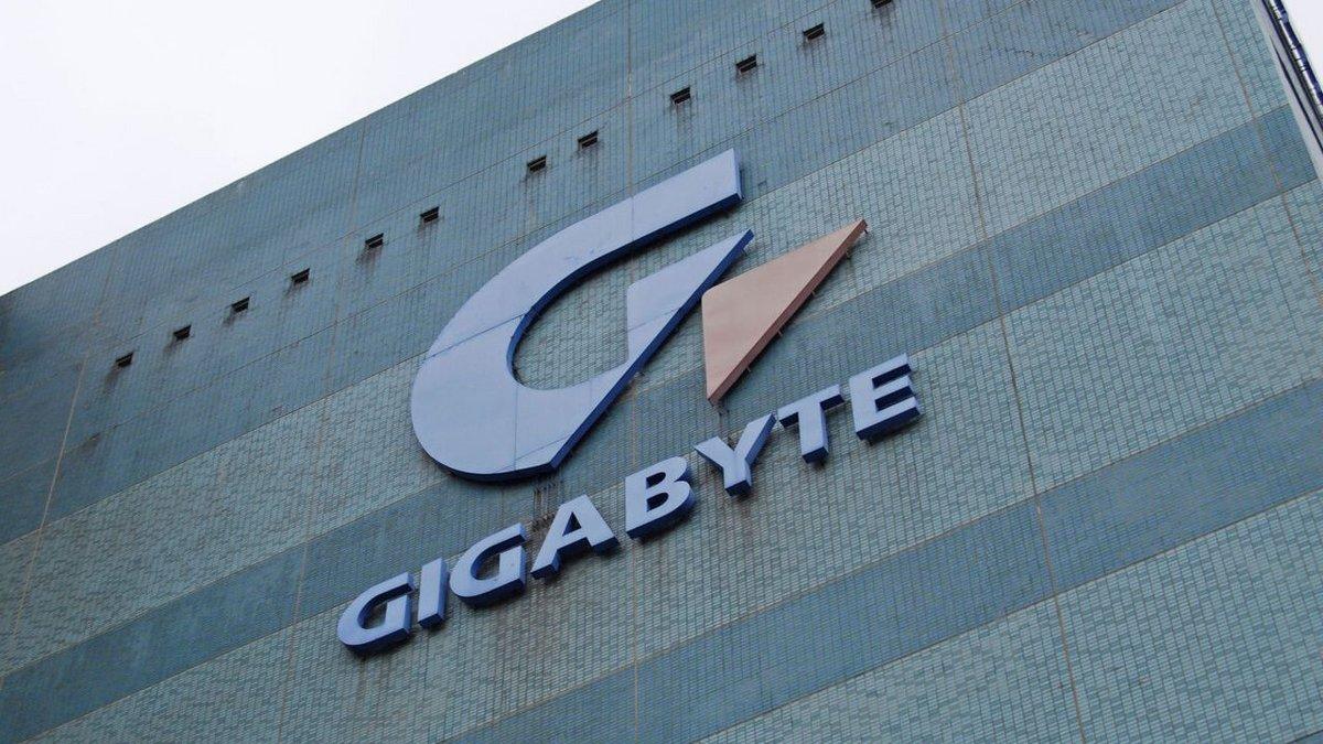 Gigabyte © Gigabyte