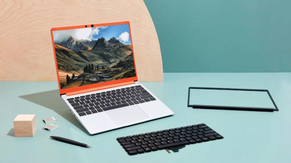 Framework laptop © © Framework