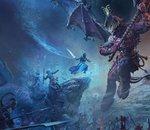 Première séquence de gameplay et première cinématique pour Total War: Warhammer 3