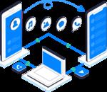 MobileTrans : un outil de migration complet pour vos smartphones et tablettes