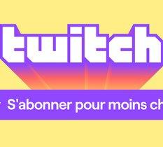 Twitch annonce une baisse mondiale des prix sur les abonnements aux chaînes