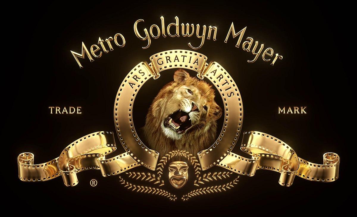 MGM logo © MGM