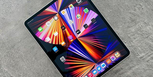Test Apple iPad Pro M1 (2021) : la puissance d'un Mac au format tablette
