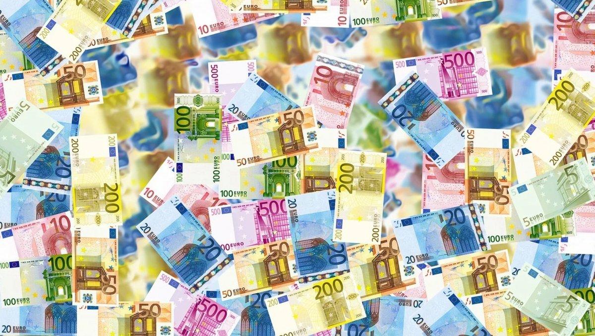 monnaie euros argent © angelolucas / Pixabay