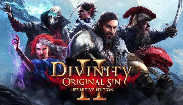 Divinity Original Sin II Definitive Edition © Larian Studios