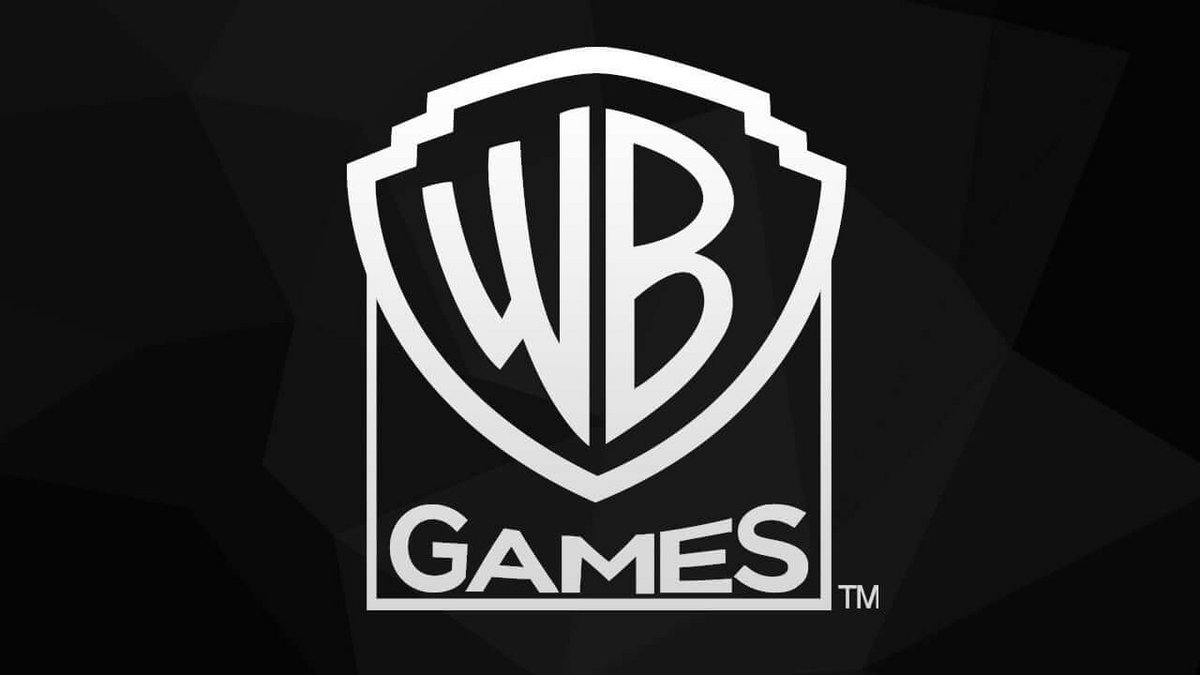 Warner Bros. Games logo © Warner Bros. Games