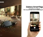Les SmartTag+ de Samsung intègrent la réalité virtuelle pour les appareils disposant de la technologie UWB