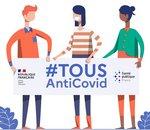 TousAntiCovid atteint (enfin) la barre des 10 millions d'utilisateurs actifs