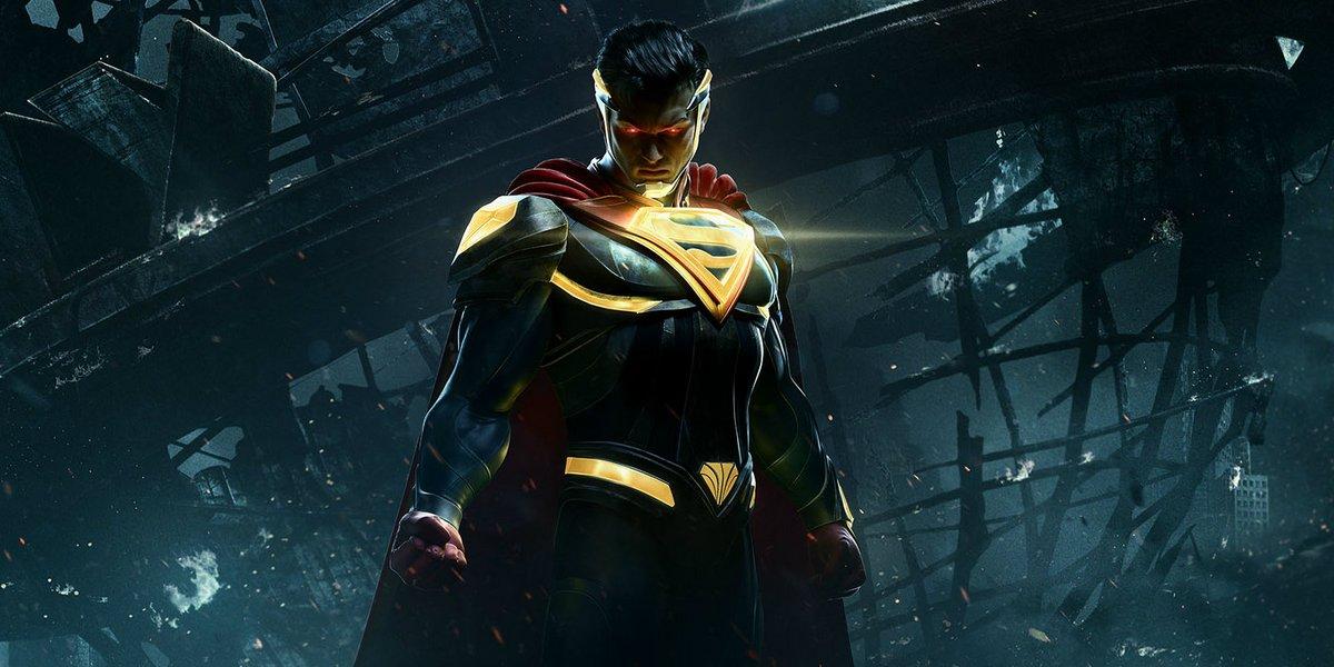 Injustice 2 © Warner Bros
