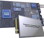Qualcomm : des modems 5G au format M.2 pour booster l'intégration dans les PC