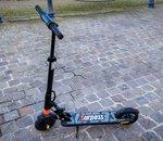 Test Surpass 8 Pro : que vaut cette trottinette électrique à 180 euros ?