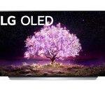 TV 4K : équipez-vous pour l'Euro avec cette TV LG OLED 48 pouces en promotion