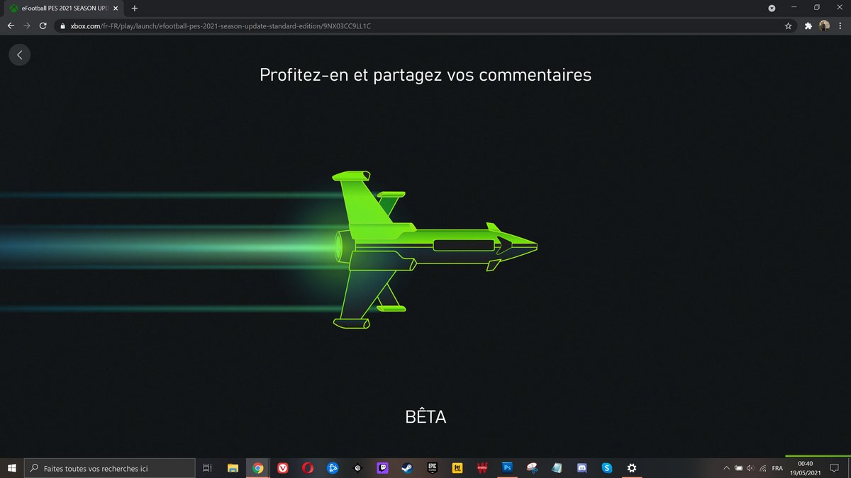 xCloud PC