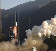 Xichang : lancer des fusées depuis les montagnes