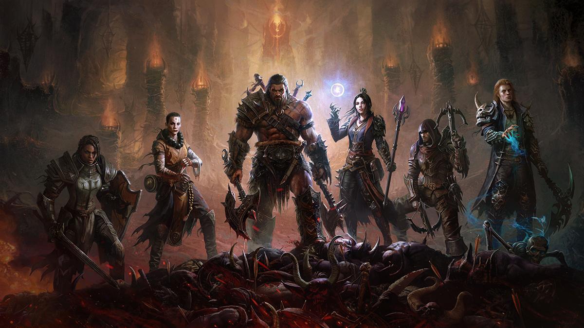 Diablo Immortal © Blizzard