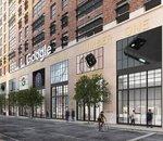Google ouvre une première boutique avec pignon sur rue à New York
