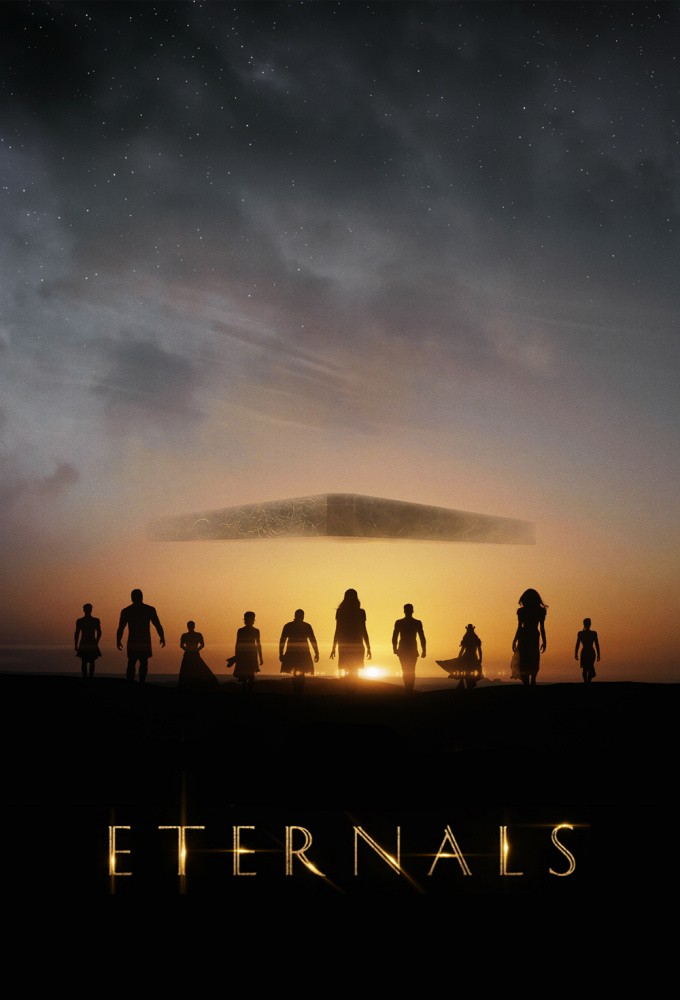 Eternals © Marvel