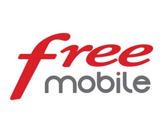 Forfait 4G Free 80 Go