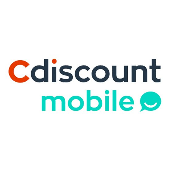Forfait 4G Cdiscount Mobile 100 Go