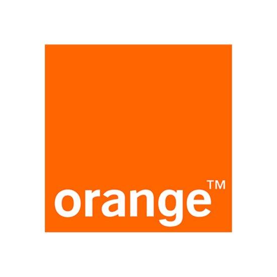 Orange 100 Mo