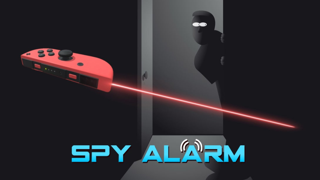 Spy Alarm © Sabec