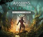 Test Assassin's Creed Valhalla : la colère des druides (DLC)