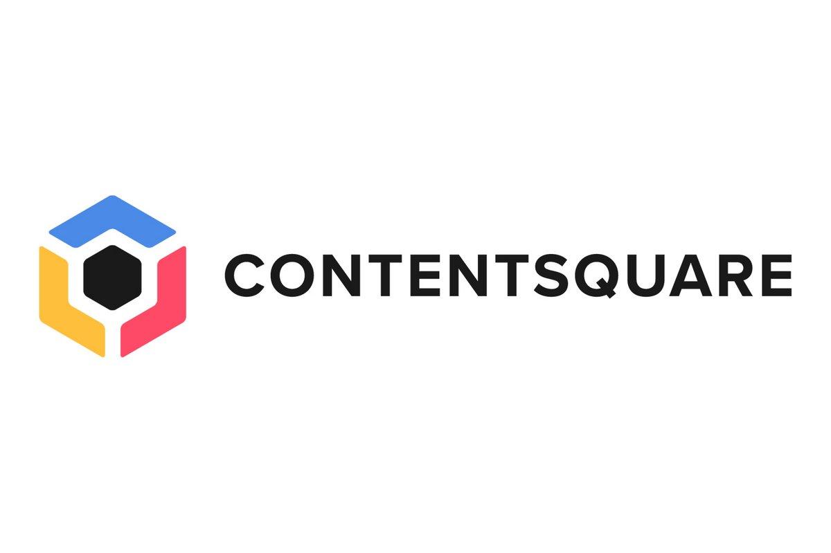 Logo Contentsquare © © Contentsquare