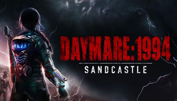 Daymare 1994: Sandcastle © Leonardo Interactive / Invader Studios