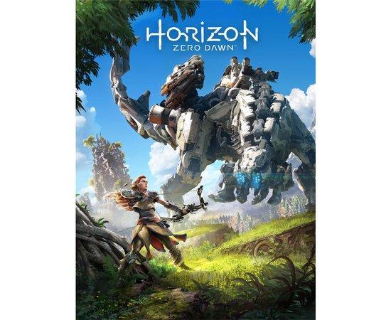 Horizon Zero Dawn - PC Version